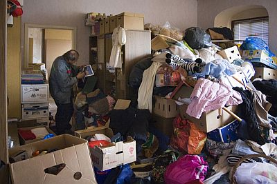 Lessmess aktuelles for Wohnung aussortieren